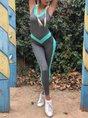 Women Yoga Sheath Sports One-Pieces