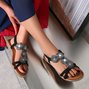 Holiday Sandals