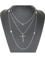 As Picture Alloy Necklaces
