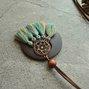 As Picture Vintage Alloy Necklaces