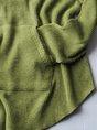 Long Sleeve Plain Hoodie Sweatshirt