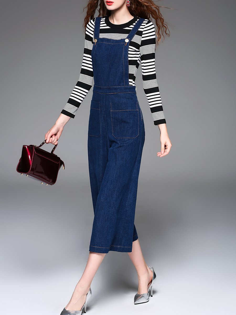 https://www.stylewe.com/product/blue-denim-pockets-spaghetti-shift-jumpsuit-67696.html